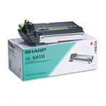 Sharp AL-160TD Genuine Black Toner Cartridge
