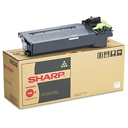 Sharp AR-310NT Genuine Black Toner Cartridge AR310NT