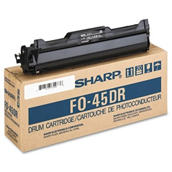 Sharp FO-45DR Genuine Imaging Drum Cartridge