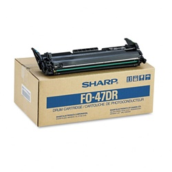 Sharp FO-47DR Genuine Imaging Drum Cartridge