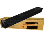 Sharp MX-40NTB Genuine Black Toner Cartridge