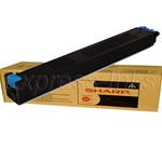 Sharp MX-40NTC Genuine Cyan Toner Cartridge
