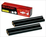 Sharp UX3CR Genuine Thermal Fax Ribbons