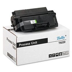 Tally Genicom 043320 Genuine Black Process Unit