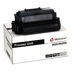 Tally 043361 Genuine Black Toner Cartridge