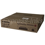 Toshiba T281CM Genuine Magenta Toner Cartridge
