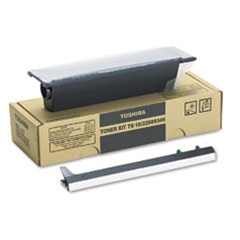 Toshiba TK10 Genuine Toner Cartridge