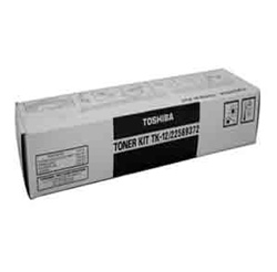 Toshiba TK12 Genuine Toner Cartridge