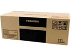 Toshiba ZT500F Genuine Black Toner Cartridge