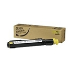 Xerox 6R1267 Genuine Yellow Toner Cartridge