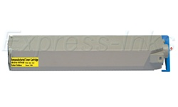 Xerox Phaser 7300 Yellow Toner Cartridge