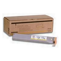 Xerox 016197900 Genuine Yellow Toner Cartridge