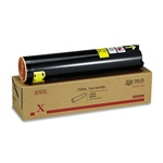 Xerox 106R00655 Genuine Yellow Toner Cartridge
