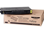 Xerox 106R00682 High Yield Yellow Toner Cartridge
