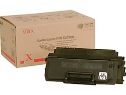 Xerox 106R00687 Black Toner Cartridge