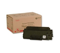 Xerox 106R00688 High Capacity Black Toner Cartridge