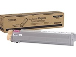Xerox Phaser 7400 Genuine Magenta Toner Cartridge