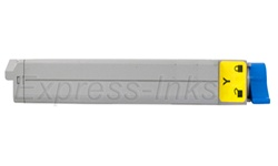 Xerox Phaser 7400 Yellow Toner Cartridge