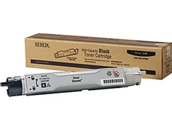 Xerox Phaser 6300 Black Toner Cartridge
