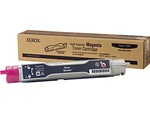 Xerox Phaser 6350 Genuine Magenta Toner Cartridge 106R01145