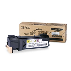 Xerox 106R01280 Genuine Yellow Toner Cartridge