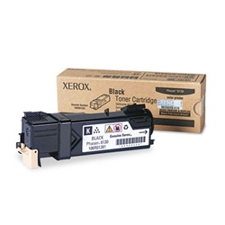 Xerox 106R01281 Genuine Black Toner Cartridge