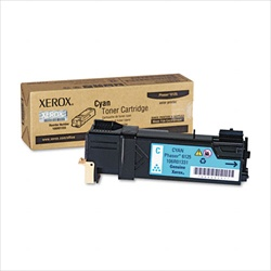 Xerox 106R01331 Genuine Cyan Toner Cartridge