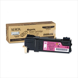 Xerox 106R01332 Genuine Magenta Toner Cartridge