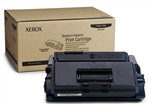 Xerox 106R01370 Black Genuine Toner Cartridge