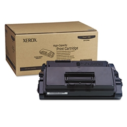 Xerox 106R01371 High Yield Genuine Toner Cartridge