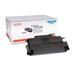 Xerox 106R01379 Genuine High Yield Toner Cartridge