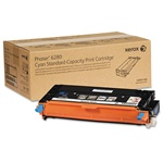 Xerox 106R01388 Genuine Cyan Toner Cartridge