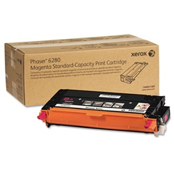 Xerox 106R01389 Genuine Magenta Toner Cartridge