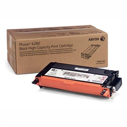 Xerox 106R01391 Genuine Black Toner Cartridge