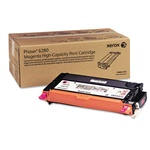 Xerox 106R01393 Genuine Magenta Toner Cartridge