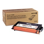 Xerox 106R01395 Genuine Black Toner Cartridge