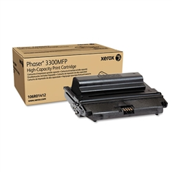 Xerox 106R01412 Genuine Toner Cartridge