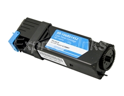 Xerox Phaser 6128 Cyan Toner Cartridge 106R01452