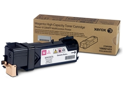 Xerox 106R01453 Genuine Magenta Toner Cartridge