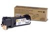 Xerox 106R01454 Genuine Yellow Toner Cartridge