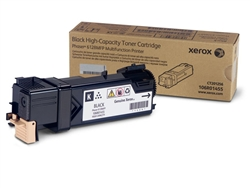 Xerox 106R01455 Genuine Black Toner Cartridge