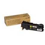 Xerox 106R01596 Genuine Yellow Toner Cartridge