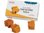 Xerox Phaser 8400 Yellow Solid Ink 108R00607