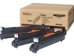 Xerox Phaser 7400 3-Pack of Imaging Units