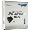 Xerox Phaser 8560 (6-Sticks) Genuine Black Solid Ink 108R00727