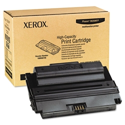 Xerox 108R00795 Genuine Black Toner Cartridge