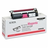 Xerox 113R00695 Genuine Magenta Toner Cartridge