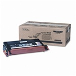 Xerox Phaser 6180 Genuine Black Toner 113R00726