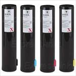 Xerox 6R1175, 6R1176, 6R1177, 6R1178 Genuine Toner Cartridge
