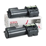 Xerox 6R244 2-Pack Black Toner Cartridges